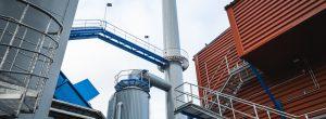Teollisuuden energiaratkaisut